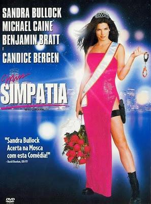 Miss Simpatia   Dublado