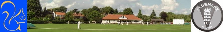 Attenborough Cricket Club - Juniors