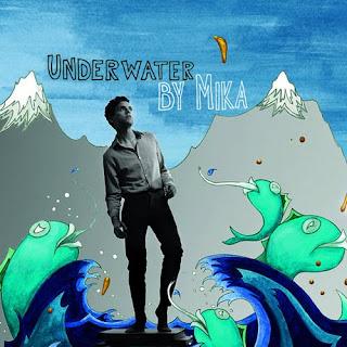 Mika - Underwater Lyrics