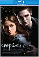 Crepúsculo BluRay 1080p Dual Áudio