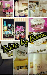 Tabita by Raina