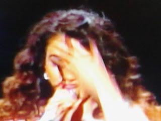 American Idol Melinda