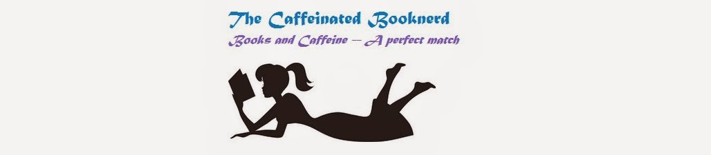 The Caffeinated Booknerd