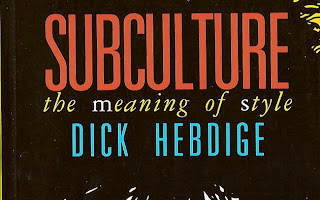 subculture the meaning of style pdf