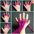 ไอเดียงานประดิษฐ์(DIY) - งานถักด้วยมือ