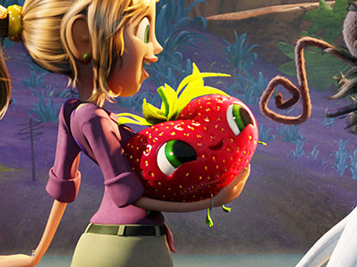 Cơn Mưa Thịt Viên 2 - Cloudy With A Chance Of Meatballs 2 | Hd ||