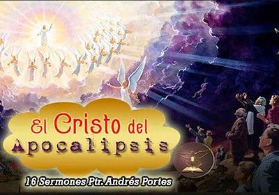 El Cristo del Apocalipsis