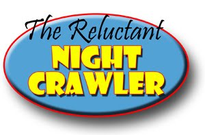 The reluctant night crawler