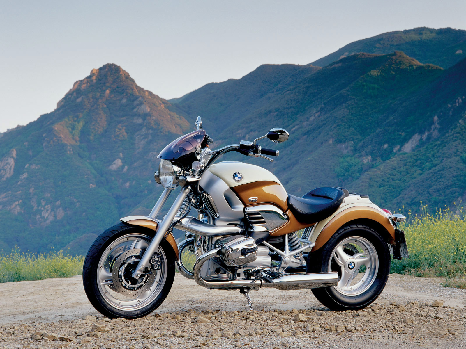 BMW Motorcycle R1200C Independence Desktop Wallpapers 2000 2jpg