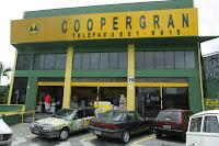 FACHADA DA COOPERGRAN