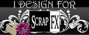 Scrap FX Design Team (Oct 2014 - Sept 2015)