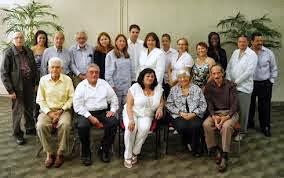 MIEMBROS DEL O.C.P.I. DE PUERTO RICO
