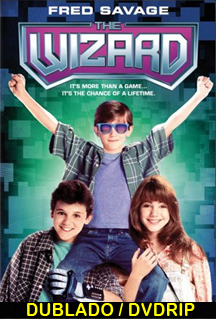 Assistir O Gênio do Videogame Dublado 1989