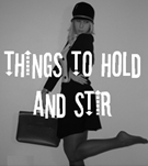 things to hold and stir