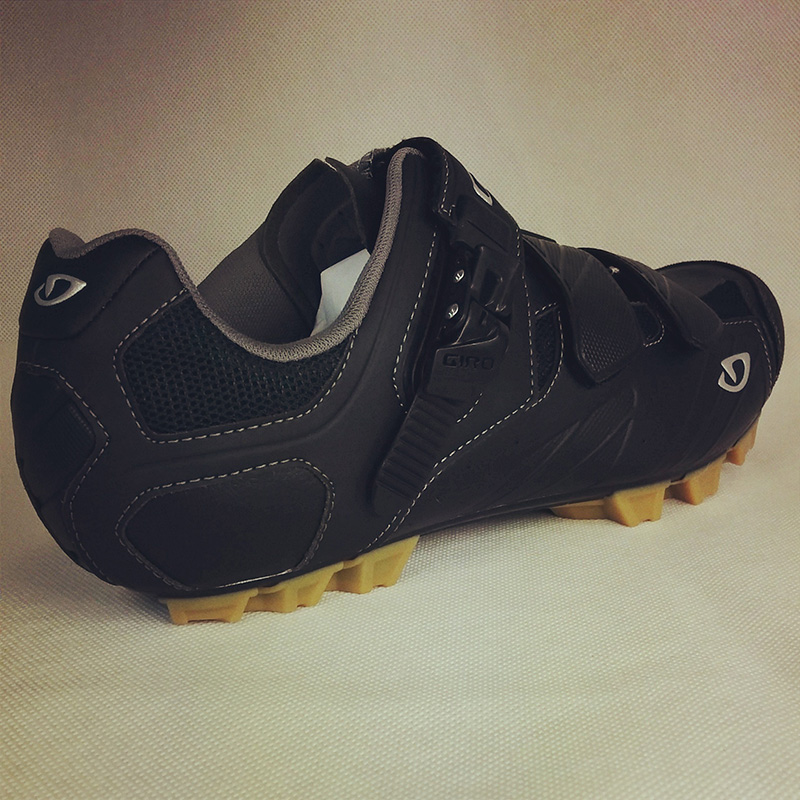 giro privateer cycling shoe