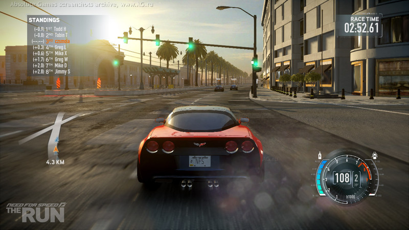 NEED FOR SPEED THE RUN PC torrent | Rebelião dos Jogos