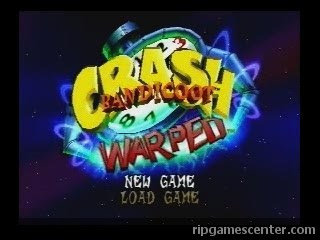 Crash Bandicoot 3 Gameplay1