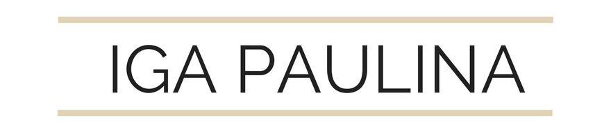 Iga Paulina