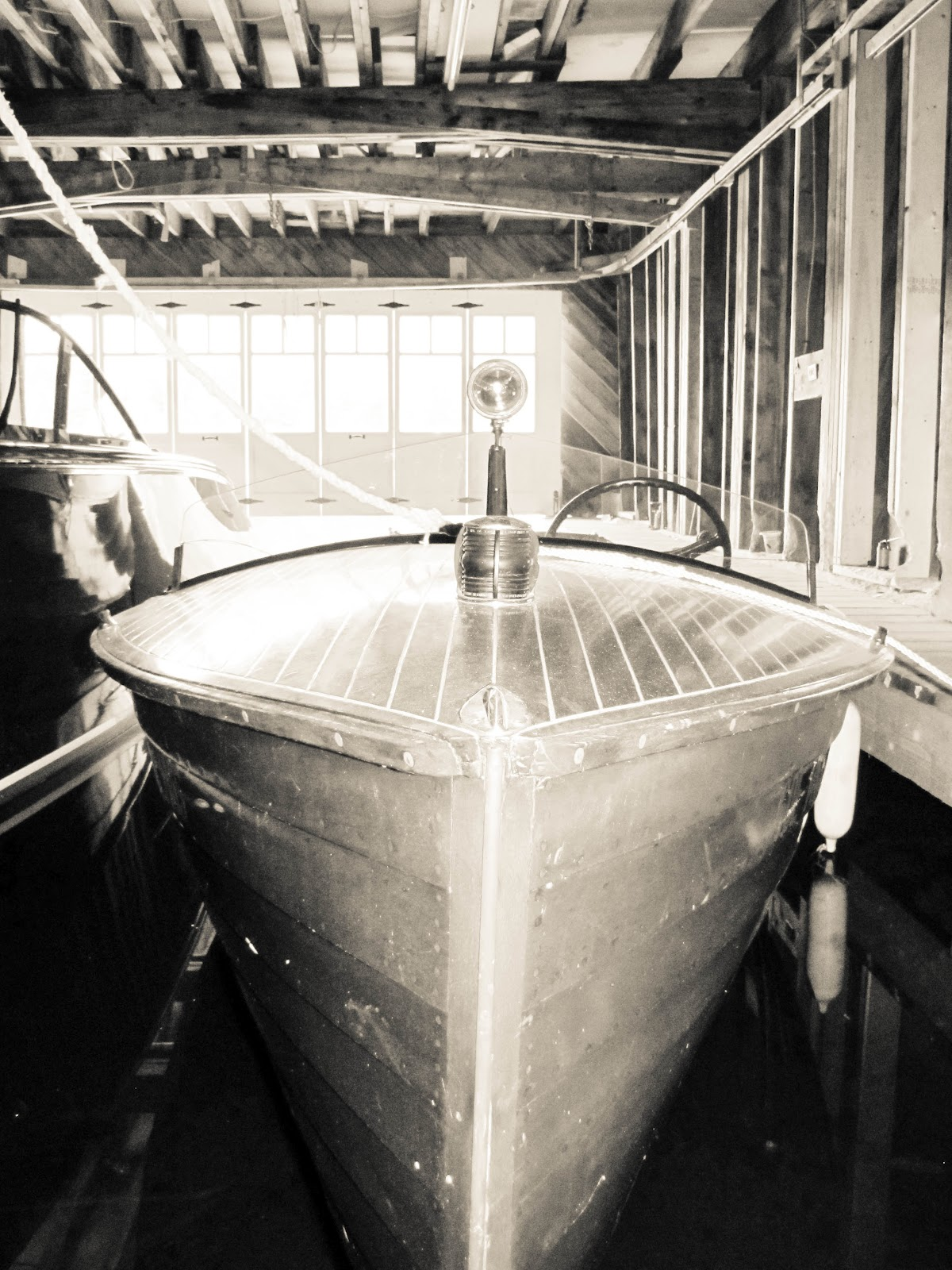 Sept 25 Duke S Boats In Port Carling Muskoka Cottages