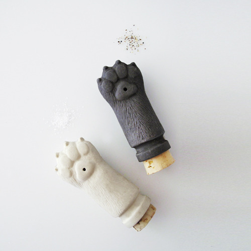 20 Cool Salt And Pepper Shakers Part 4