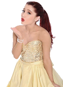 Imagenes Png de Ariana Grande!