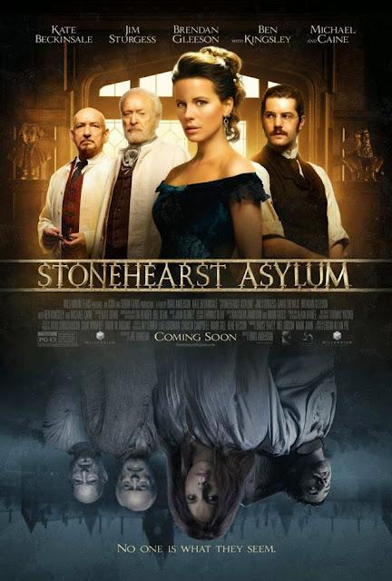 Stonehearst Asylum (Eliza Graves) (2014)