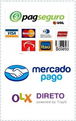 Formas  pagamentos online