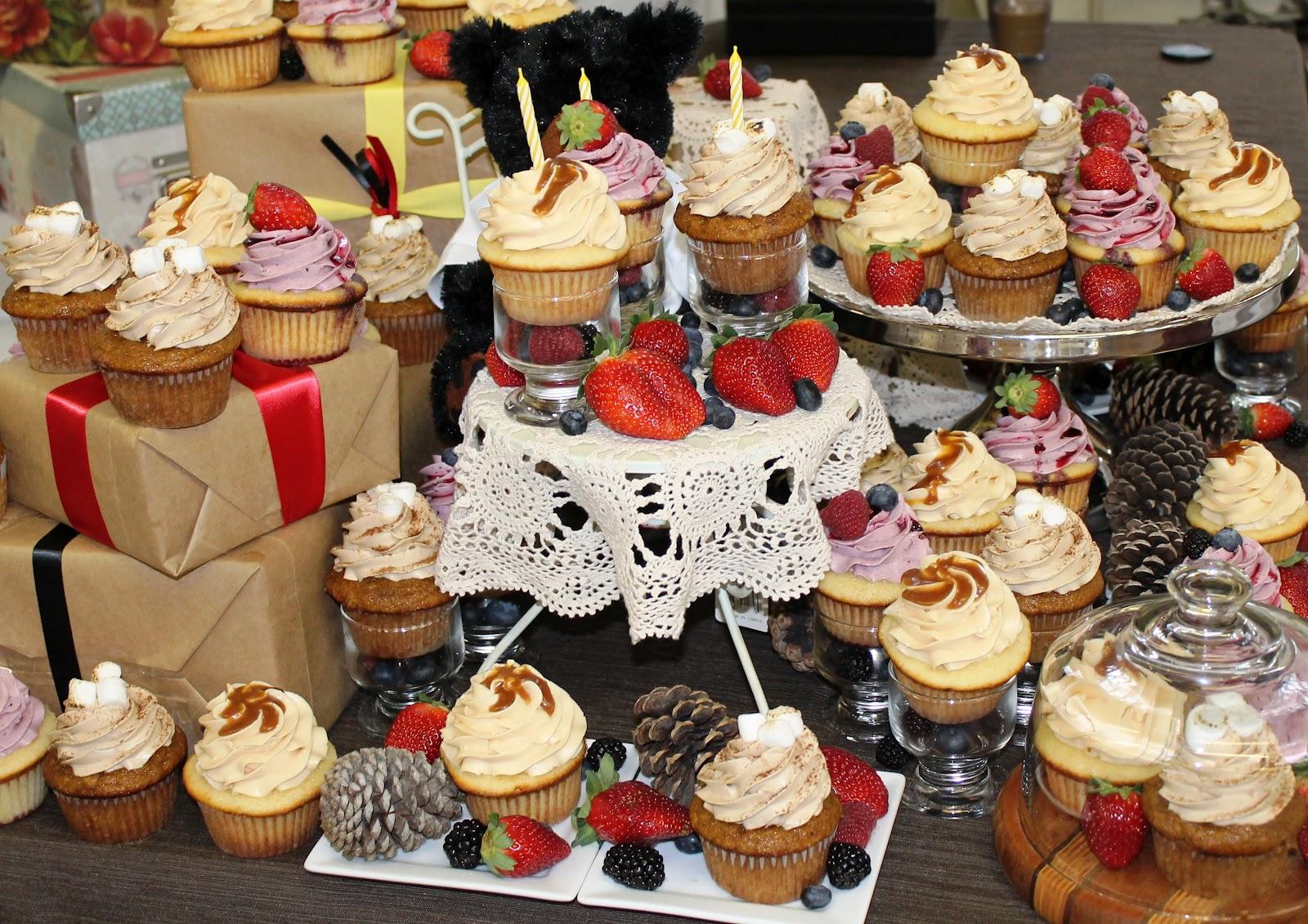 Cupcakes War