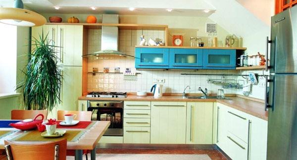 Desain Model Rumah Cara Menata Dapur Minimalis Sederhana
