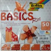 Хартия за Оригами