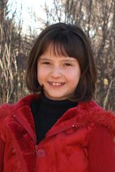 Ayla, Age 10