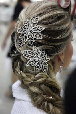 dica de penteado para noiva em maringá