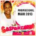 BAIXAR - GASPARZINHO - AO VIVO - PROMOCIONAL DE MAIO 2013