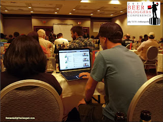 2012 Beer Bloggers Conference - Day 2