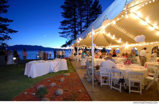 Ice Cream French Fries Wedding Wednesdays Tahoe Wedding Venues