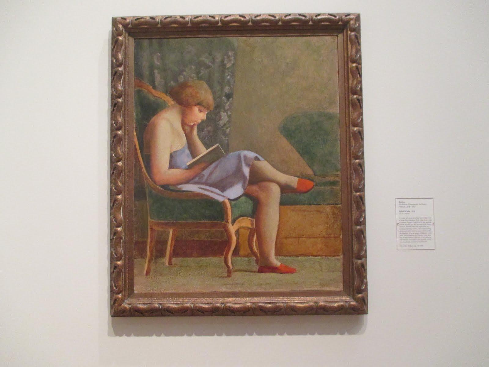ST-LOUIS ART MUSEUM