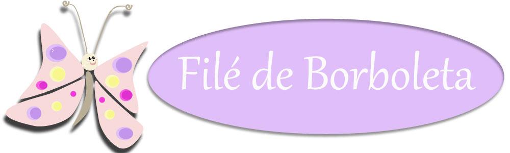 Filé de Borboleta