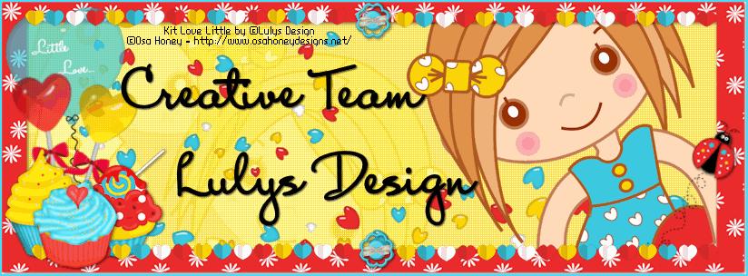 My CT Lulys Design
