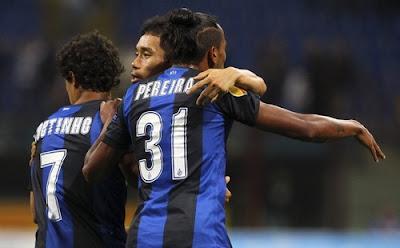 Chievo-Inter 0-2 highlights
