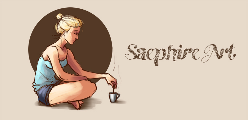 Saephire Art