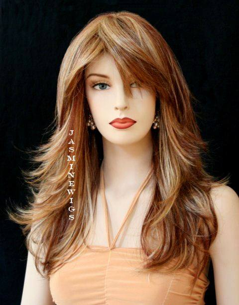 cool hairstyles long