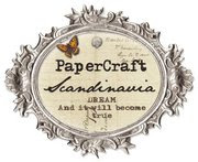 Papercrafts Scandinavia