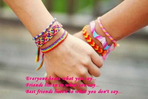 Friendship Wallpapers With Messages Friendshop For Mobile Phone Facebook Photos Images Pics