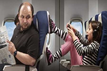 Most Annoying Habits Of Travelers