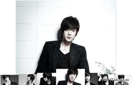 ... Kim Hyun Joong Terbaru dibawah. Tapi lihat juga Foto Lee Min Ho