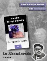 Las violetas del hambre