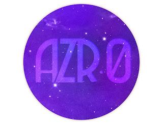 AZR-0 robots concept logo design 4 - design by Cesare Asaro - Curio & Co. (Curio and Co. OG - www.curioandco.com)