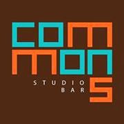 Commons Studio Bar Salvador, Brazil