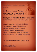 Amanda Oparupí III
