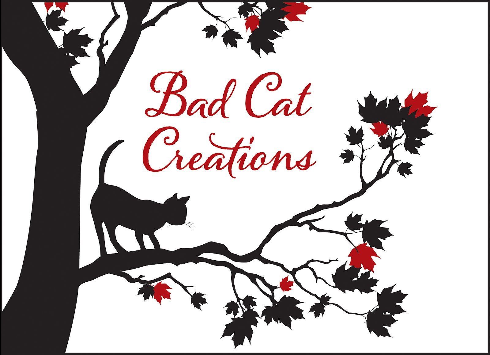 Bad Cat Creations